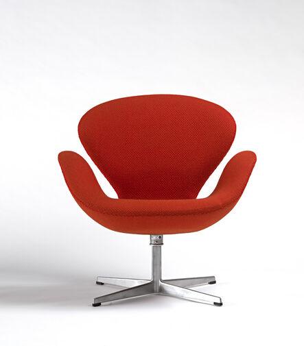 Arne Jacobsen, 'Swan Chair', 1958