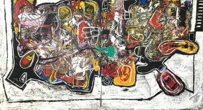 Maico Camilo, 'Equivocal 1 & 2', 2021
