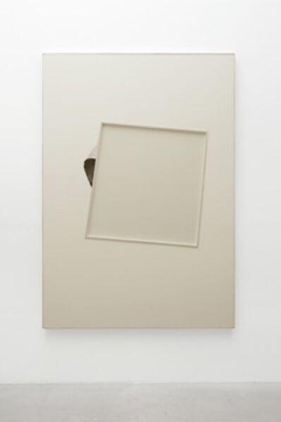 Béla Pablo Janssen, 'Untitled (Le soleil se leve derrière l'abstraction) VI ', 2015