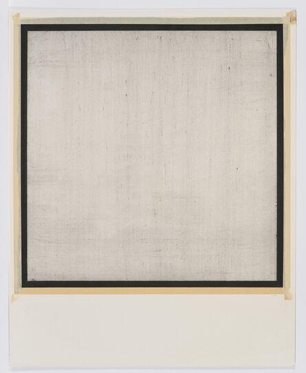 Ed Moses, 'Untitled', 1977