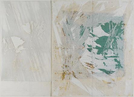 Sophie Bouvier Ausländer, 'Austerlitz/Radar (SBAAR20200303)', 2020