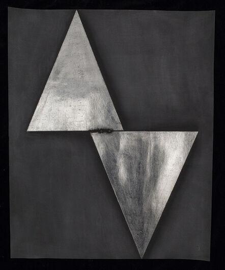 David Goldes, 'Triangular Relationships #4', 2016