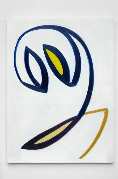 Daniel Cummings, 'Black Moon', 2017