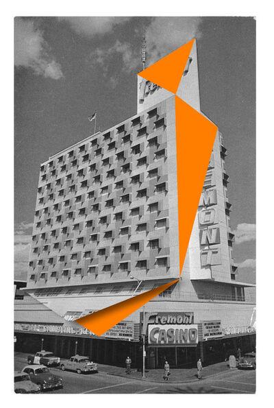 Amadeo Azar, 'Las Vegas 6', 2014