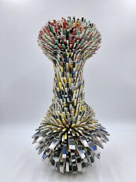 Zemer Peled, 'Protea 3 ', 2021