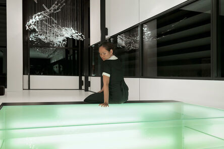 Isaac Julien, 'THE MAID / REFLECTIONS (PLAYTIME)', 2013