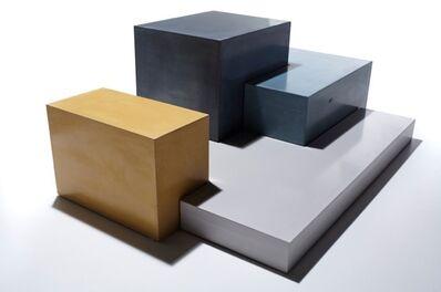 Duccio Maria Gambi, 'Isometrico coffee table', 2015