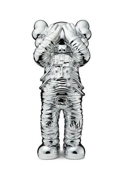 KAWS, 'Holiday: Space - Silver', 2020