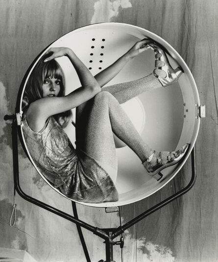 Ormond Gigli, 'Girl in Light', 1967
