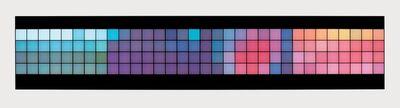 Angela Bulloch, 'Horizontal Technicolour: Stils With Negative Space', 2000-2010