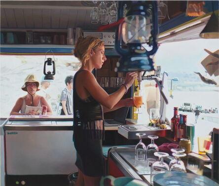 Kate Waters, 'Cinderella', 2021