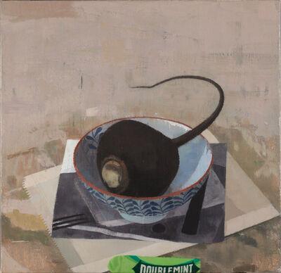 Susan Jane Walp, 'Doublemint', 2010