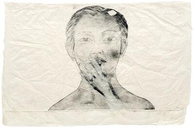 Kiki Smith, 'Oh', 2005