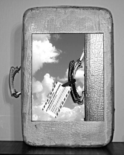 Timofey Smirnov, 'Suitcase mood', 2016