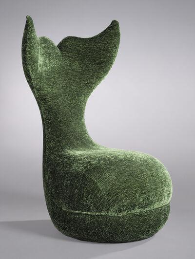 Hubert Le Gall, 'Baleine', 2004