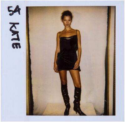Tom Ford, 'Untitled (Kate Moss/Gucci I)', 1996