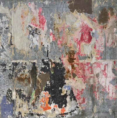 Raymond Hains, 'Untitled ', 1963