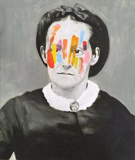 Guim Tió Zarraluki, 'No Name #1', 2016