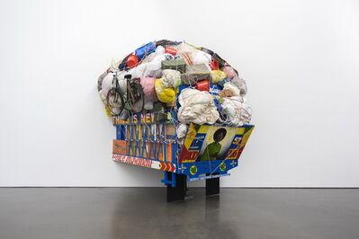 Peter Uka, 'Tide of Trepidation', 2020