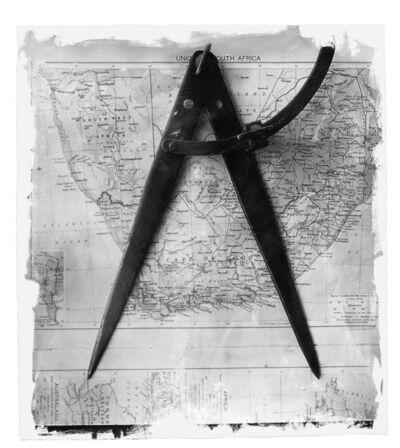 Stephen Inggs, 'Dividers', 2004