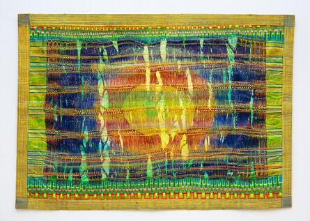 Delson Uchôa, 'Alvorada [Dawn]', 1998-2010