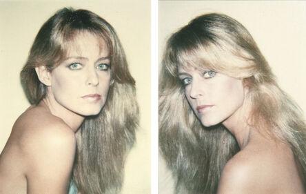 Andy Warhol, 'Farrah Fawcett', 1979