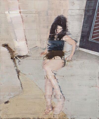 Andy Denzler, 'Flash Girl', 2016