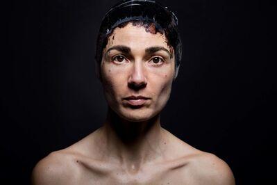 Elinor Carucci, 'Hair dye', 2016