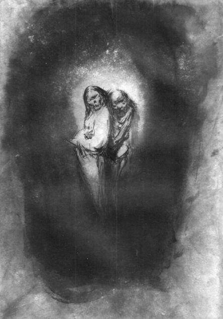 Josef Ofer, 'Untitled 134', 2017