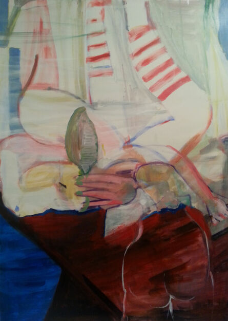Ruy Krygier, 'Sin título 2', 2013
