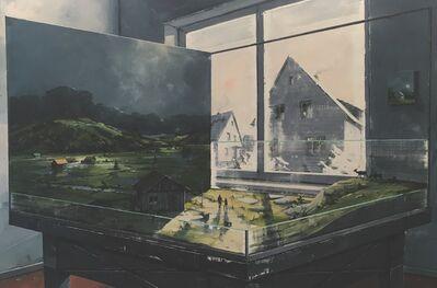 Sven Kroner, 'Trost 3', 2020