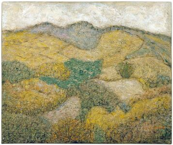 Arnold Friedman, 'Ulster County Landscape', 1940-1946
