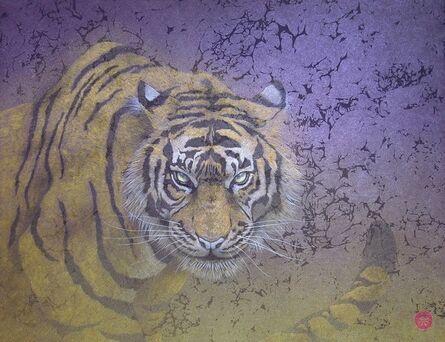 Takashi Kanazawa, 'Ferocious Tiger', 2017
