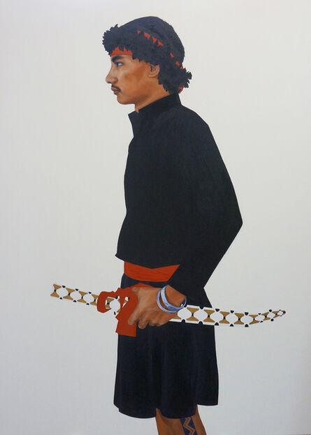 Idas Losin, 'Payuan cinunan', 2020