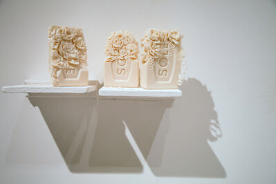 Lucia Simental, 'Recollections of Aroma', 2020