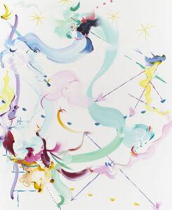 Fiona Rae, 'Abstract 3', 2019
