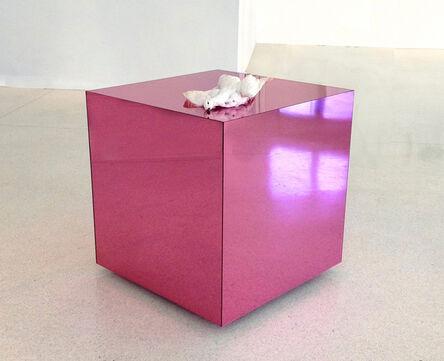 Andrea Stanislav, 'Pink Cube', 2014