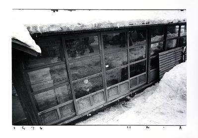 Kazuo Kitai, 'no.103 Akita_Fab.1974', 1974