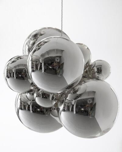 Jeff Zimmerman, 'Multiverse hanging sculpture', 2013