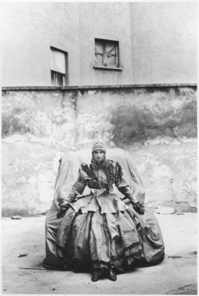 Sibylle Bergemann, 'Heike, Allerleirauh', 1988