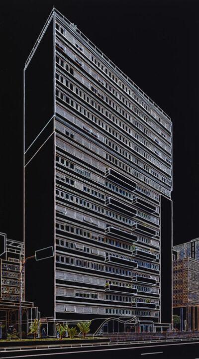 Marlon de Azambuja, 'Sao Paulo', 2015