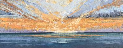 Alison Haley Paul, 'Sundown', Contemporary