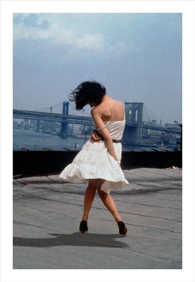 Robert Longo, 'Untitled (Men in the Cities - 9)', 2005