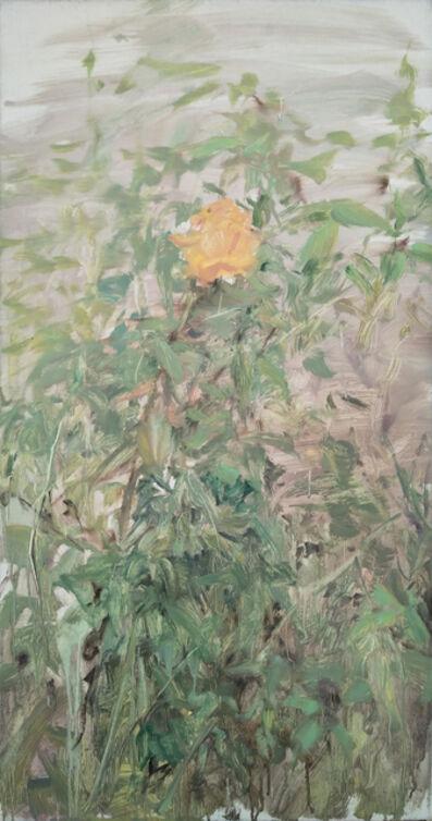 He Duoling, 'Various Flowers No.8-5', 2018