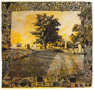 Mark Mahosky, 'Sickle's Avenue, Gettysburg, August 2015', 2015