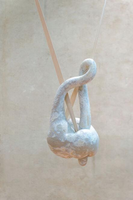 Elsa Sahal, 'Leda Louisiana 2', 2014