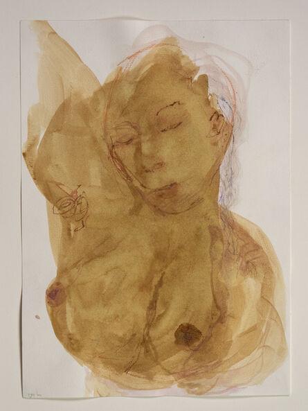 Rachel Kainy, 'untitled', 2020