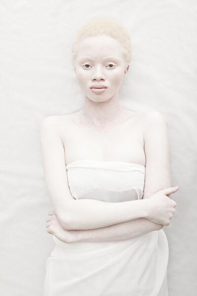 Justin Dingwall, 'Vulnerable Eyes Open', 2014