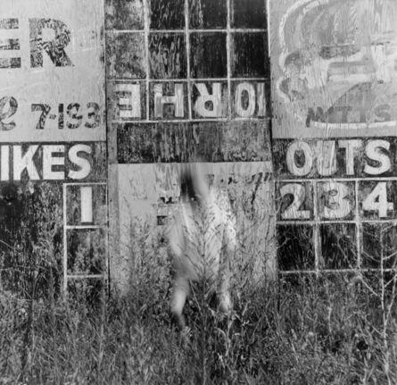 Ralph Eugene Meatyard, 'Untitled', 1964