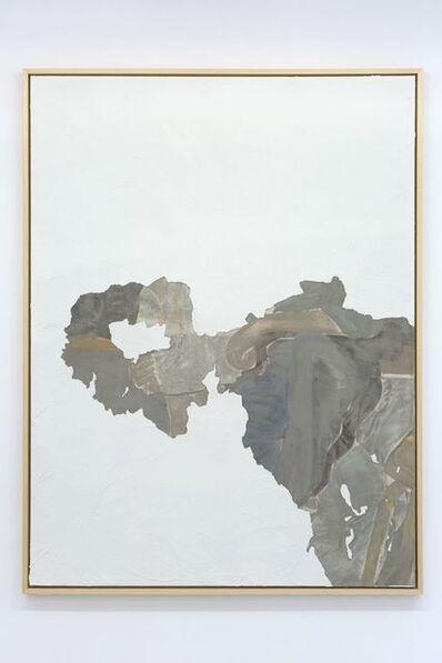 Latifa Echakhch, 'Les Figures', 2018